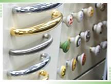 Vilfa maniglieria vendita maniglie e coordinati per - Maniglie classiche per mobili ...